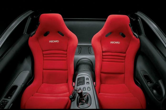 Mazda-RX7interior