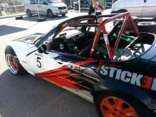rollcage mazda miata mx5 rotary swap fc turbo2