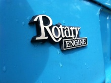 Rotary Nationals from PR logo mazda rotary old school