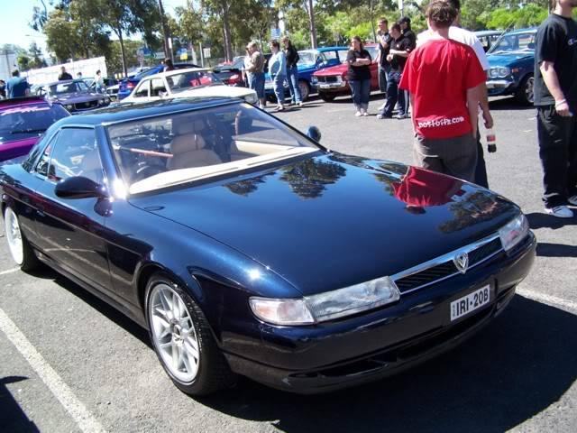 Mazda Eunos Cosmo 20B