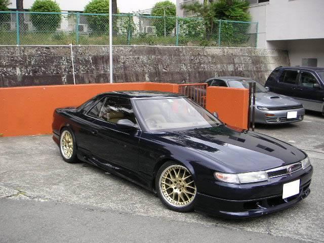 Mazda Eunos Cosmo 20B-REW
